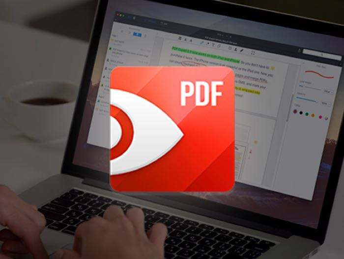 PDF Expert 2.0