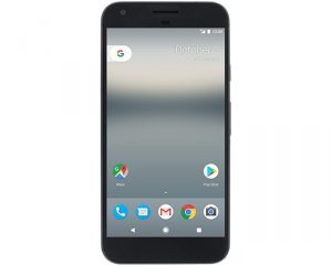 Google Pixel XL Press Shot Leaked