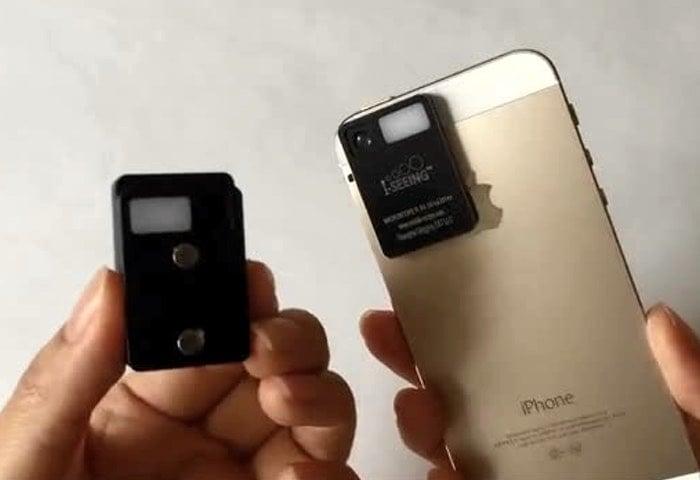 professional smartphone microscope