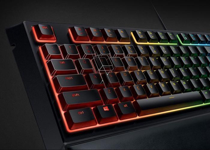 Razer Ornata mecha-membrane keyboard range is launched