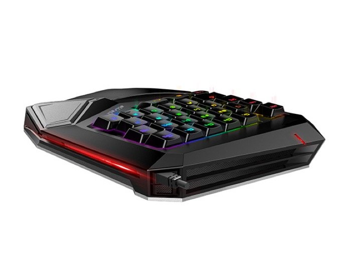 T9 Plus Single-handed Mechanical Gaming Keyboard