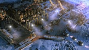 Wasteland 3 Is Coming, With Co-Op And More