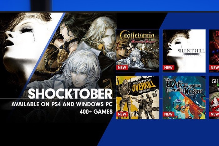13 New Games Arrive On PS Now