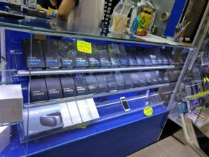 Note 7 Handsets Being Sold In Hong Kong At Discounted Prices