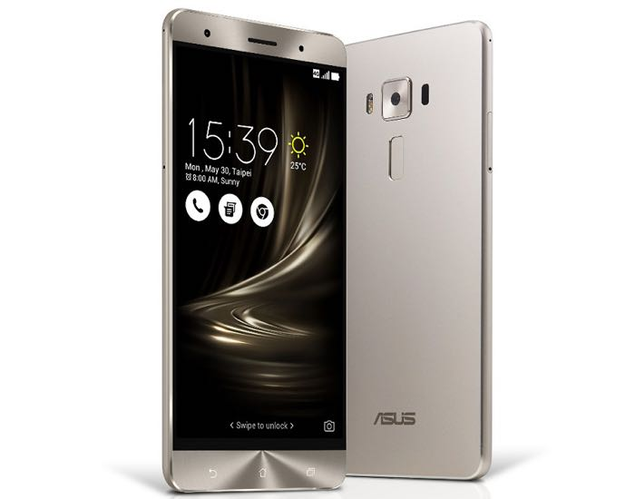 Asus ZenFone 3 Hits The US This Month For $799