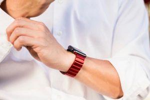 JUUK Aluminium Apple Watch Bands Hit Kickstarter From $50 (video)
