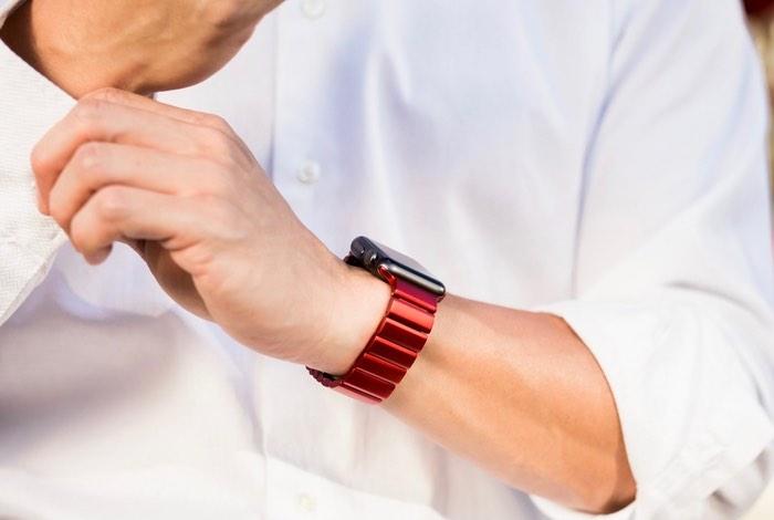 Aluminium Apple Watch Bands