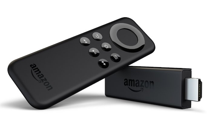 Amazon Fire TV stick USB
