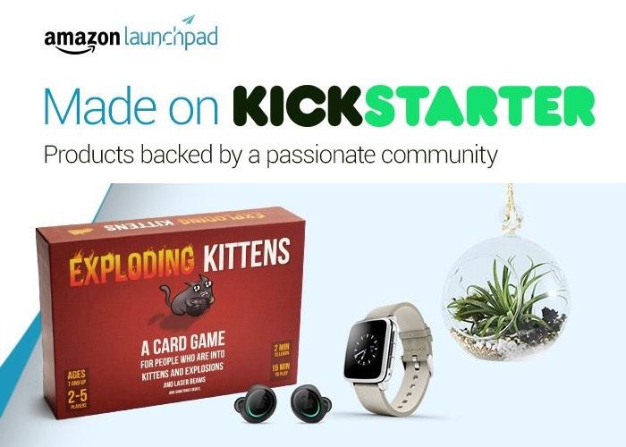 amazon-kickstarter