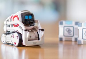 Anki Cozmo Toy Robot Now Available For $180 In The US (video)