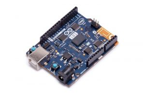 Arduino 101 Invent Your Future Contest Announced (video)