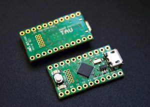 Tau 32-bit Arduino Zero Compatible Development Board (video)