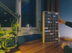 Arduino Powered Interactive Condo (video)