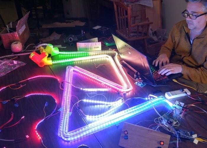 Aurora Bright Bikes