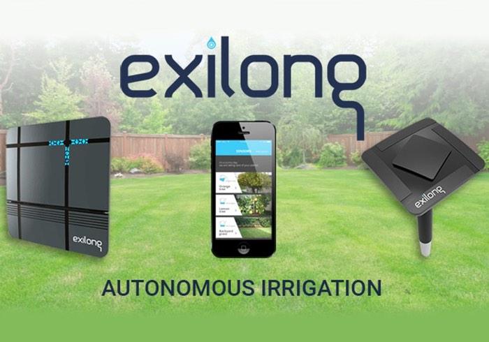 Autonomous Backyard Watering Systems