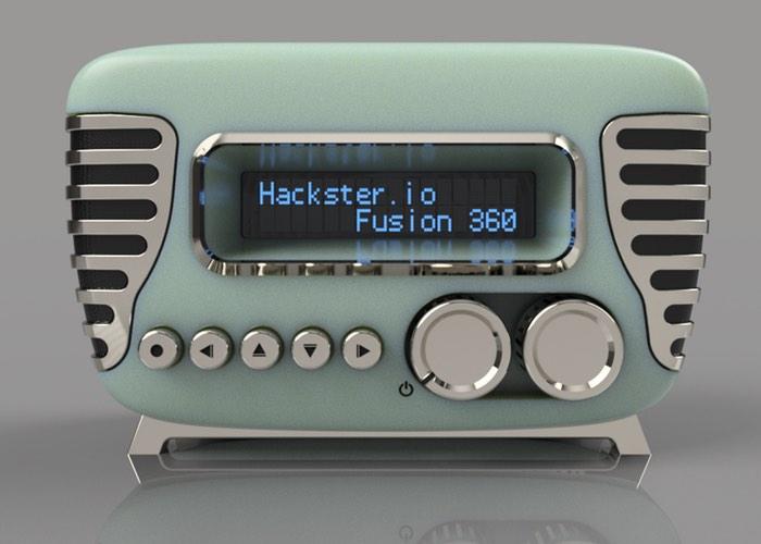 Internet Radio