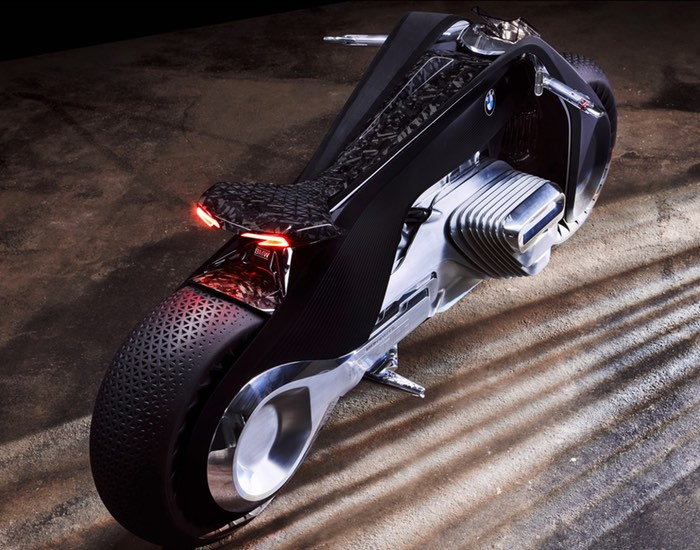 BMW Vision Next 100 Motorcycle