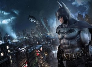 Batman Return to Arkham Launches On PS4 And Xbox One (video)