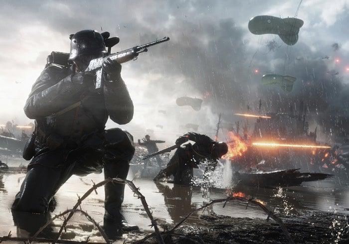 Battlefield 1 Developers Reveals Top Tips