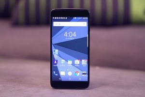BlackBerry DTEK60 Android Smartphone Gets Announced