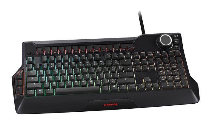Cherry MX Board 9.0 Keyboard