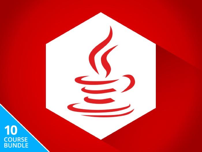 Complete Java Programming Bootcamp