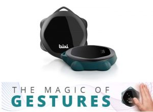 Bixi Allows You To Control Anything With Gestures (video)