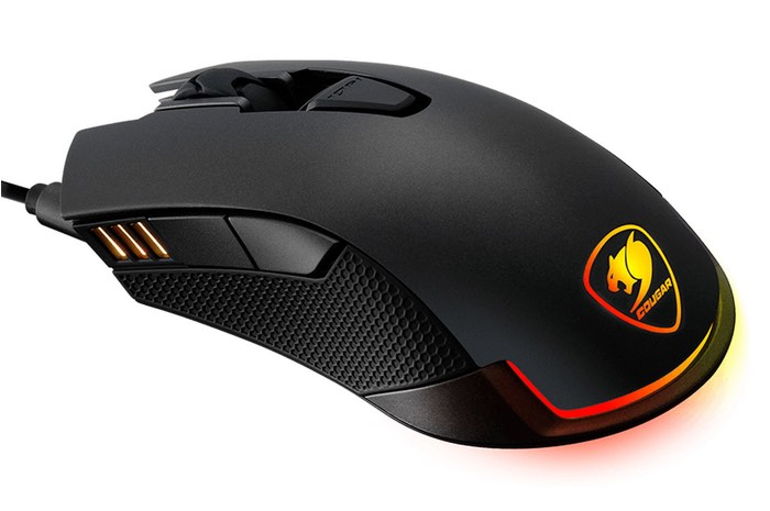 Cougar Revenger RGB Gaming Mouse