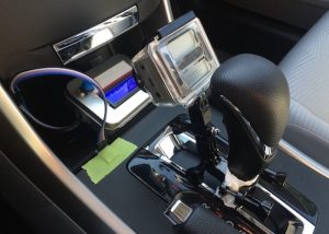DIY Arduino G Meter Reveals How Fast Your Car Really Is