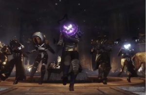 Destiny Festival of the Lost Returns October 25th (video)