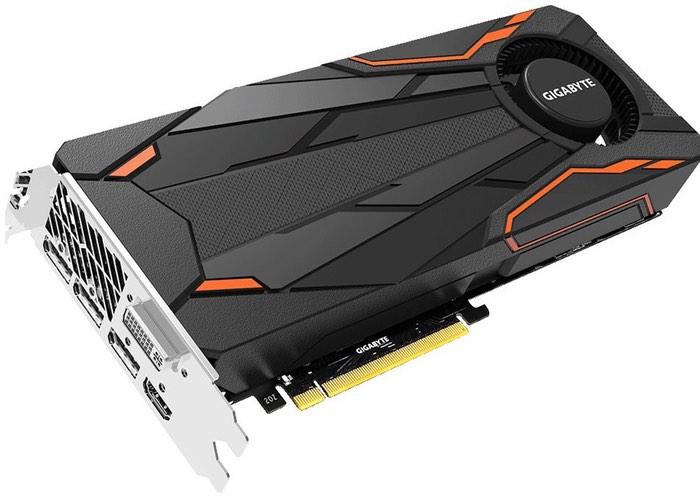 GIGABYTE GeForce GTX 1080 TT Graphics Card