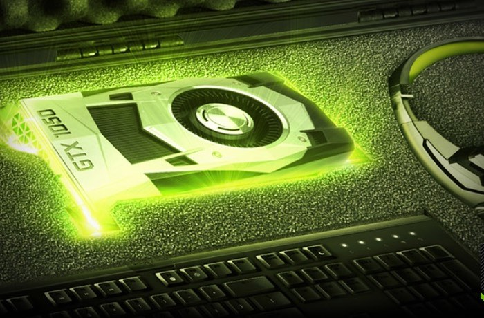 GTX 1050 Series Graphics Cards