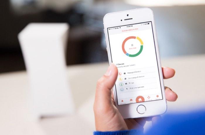 Gryphon Super-Fast WiFi Hits Kickstarter