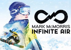 Infinite Air with Mark McMorris Now Available To Pre-Order Pre-Download (video)