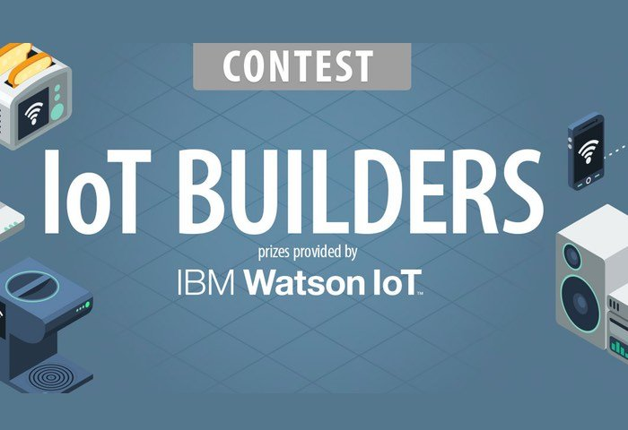 Internet Of Things Competition