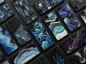Castify Jet Black iPhone 7 Collection Cases Launched