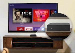 Jide Tech Remix IO 4K Ultra HD Mini PC Launches On Kickstarter For $99 (video)