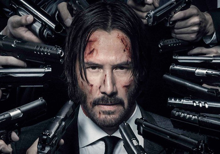 'John Wick: Chapter Two' Opens With New York Comic-Con Trailer