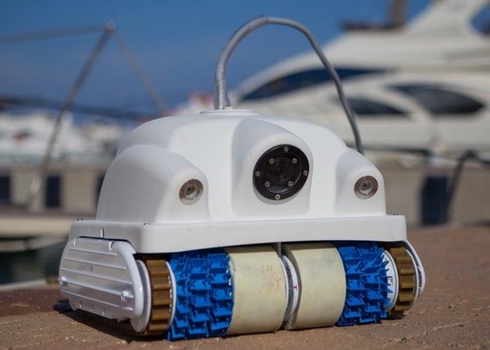 Keelcrab Underwater Drone