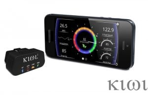 Kiwi OBD Car Connected App For iOS And Android (video)
