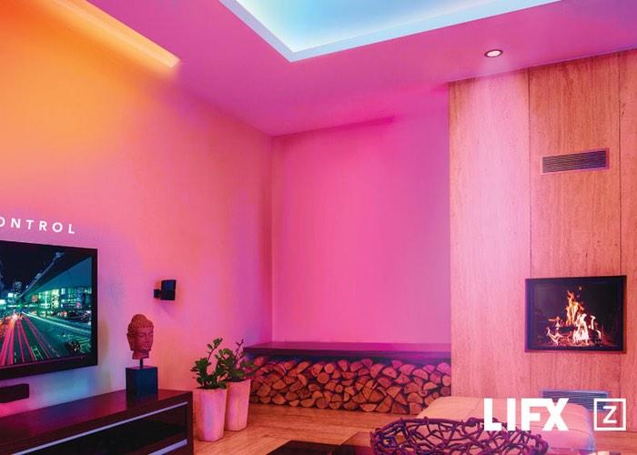 LIFX Smart Bulb