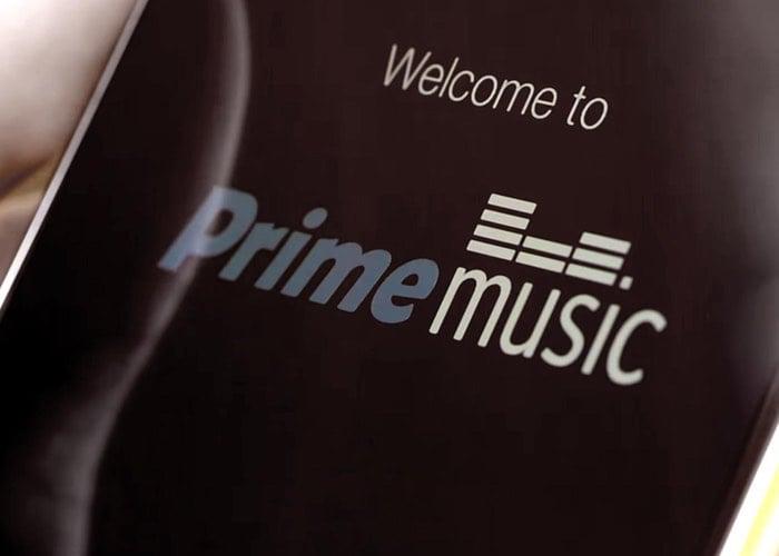 Leaked Amazon Music Unlimited