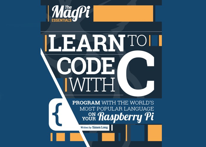 Learn C With The Help Of Latest MagPi Magazine