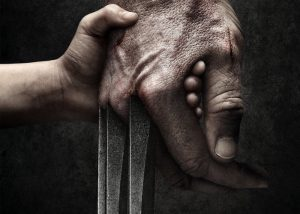 Official Marvel Logan Movie Trailer Released (video)