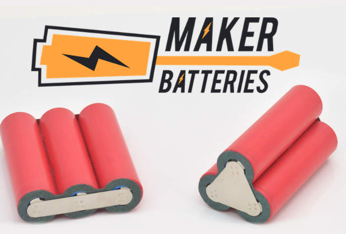 Maker Batteries