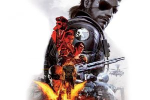 Metal Gear Solid V The Definitive Experience Now Available (video)