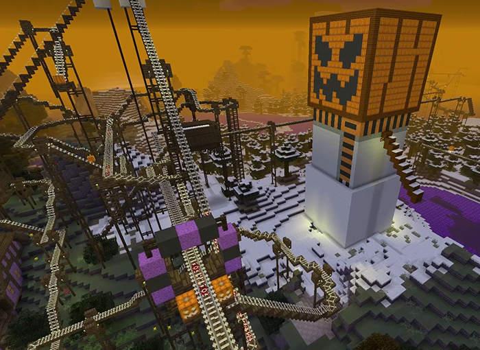 Minecraft Spooky Bundle