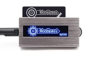 Mooltipass Mini Offers Mobile Password Protection (video)