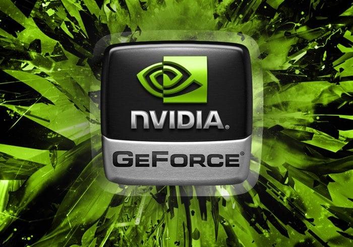 GeForce 375.57 WHQL Game Ready Drivers