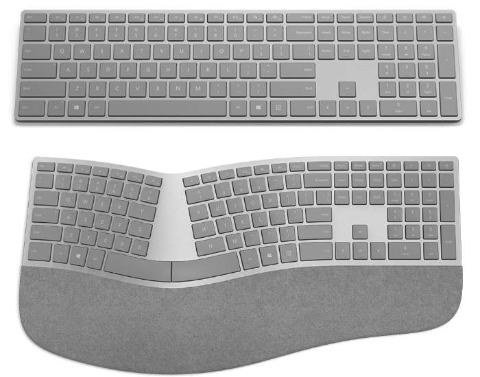 New Surface Keyboards And Mouse